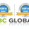 """FBC GLOBAL荣膺""""全球优秀语言服务提供商""""亚洲第6强、全球第41强""""殊荣"""